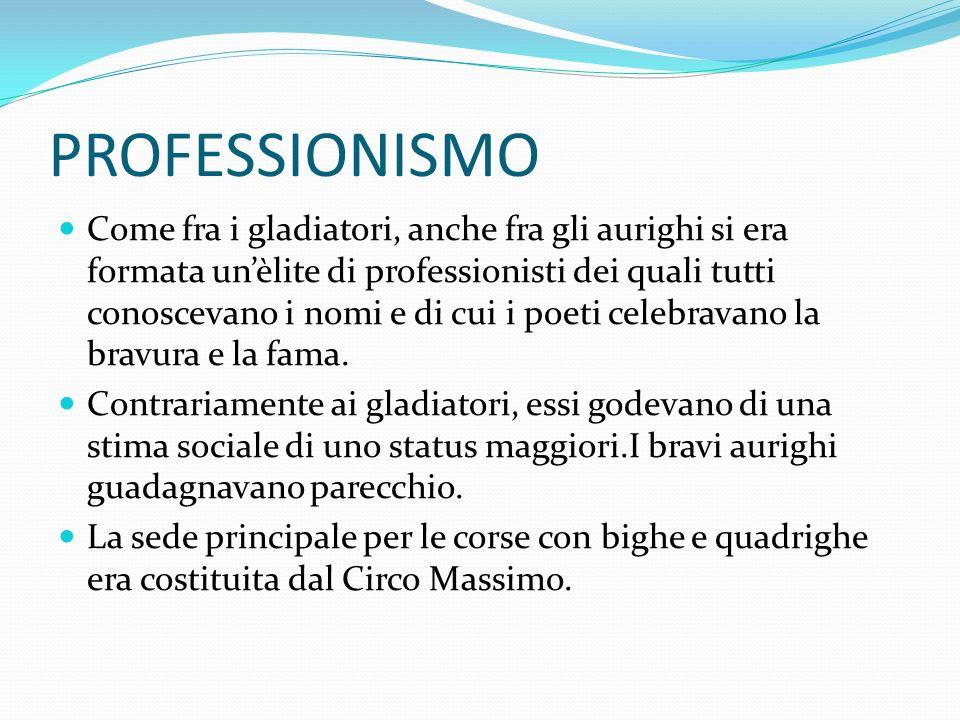 PROFESSIONISMO