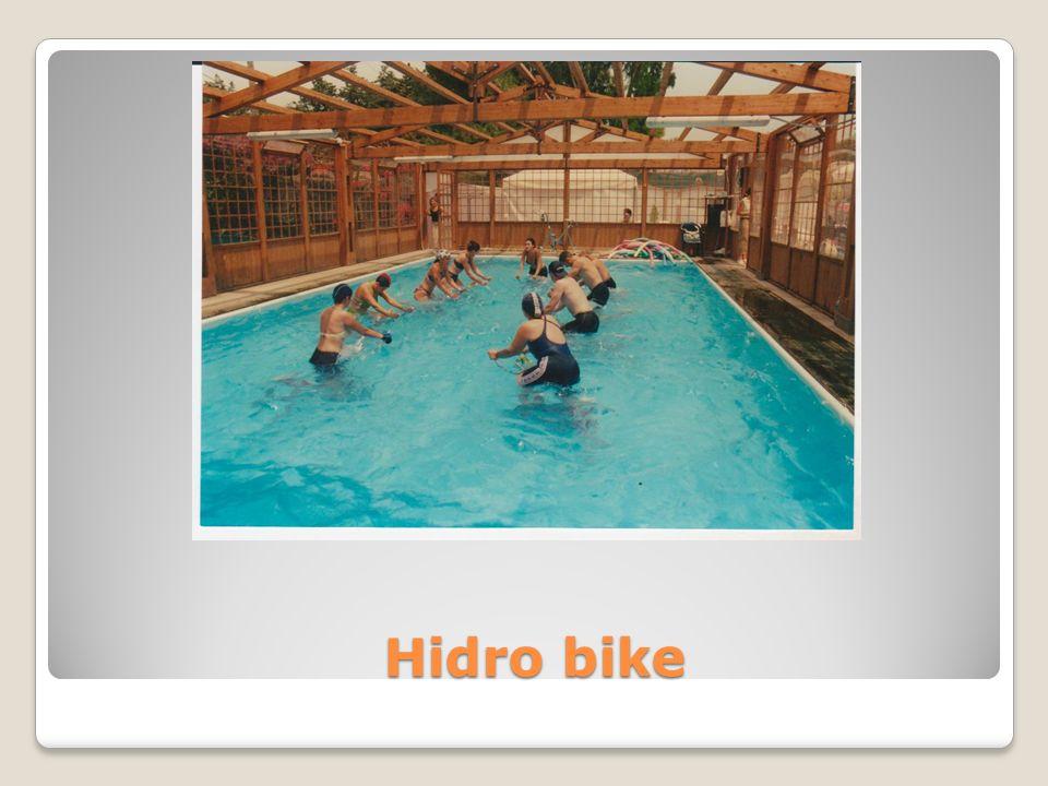 Hidro bike