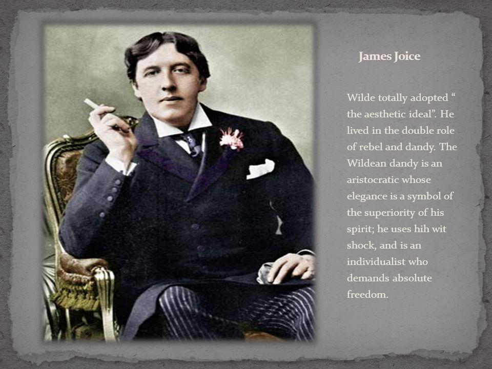 James Joice