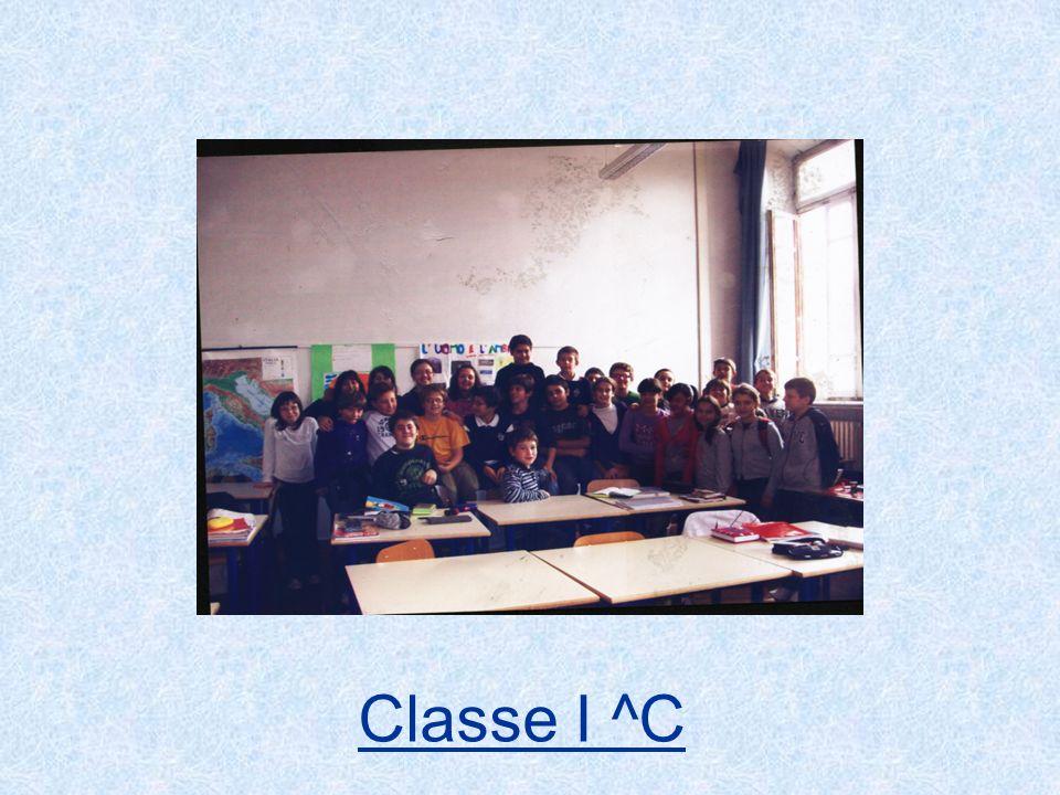 Classe I ^C