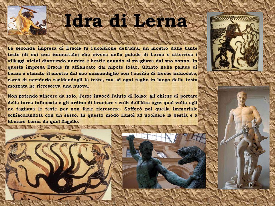 Idra di Lerna