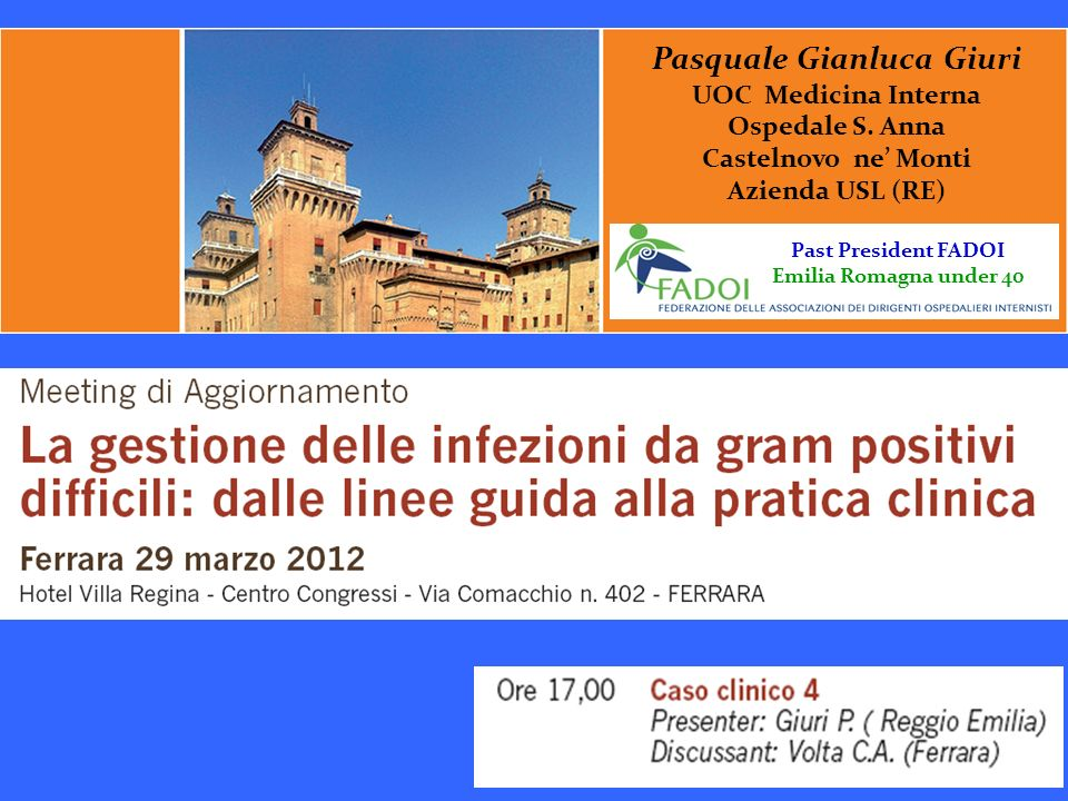 Pasquale Gianluca Giuri