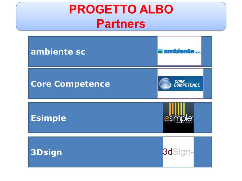 PROGETTO ALBO Partners