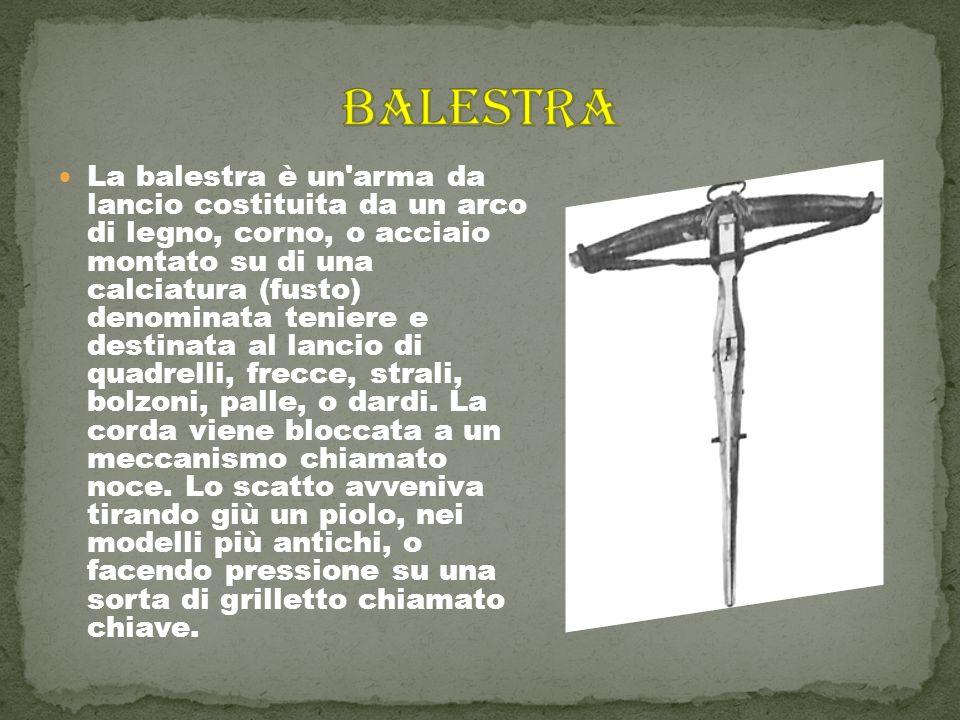 BALESTRA