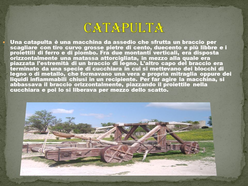 CATAPULTA
