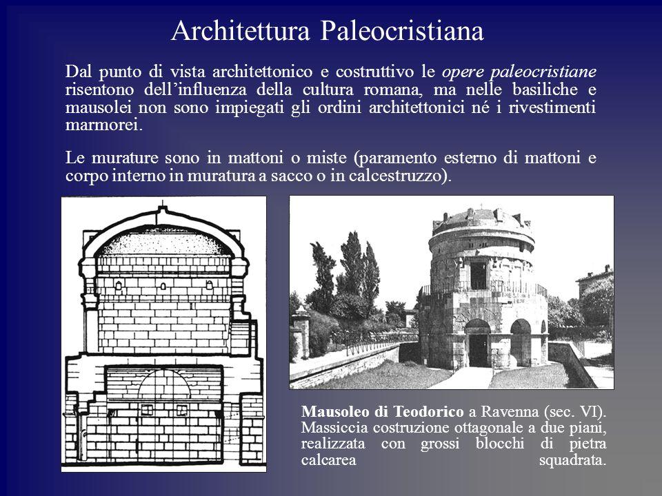 Architettura Paleocristiana