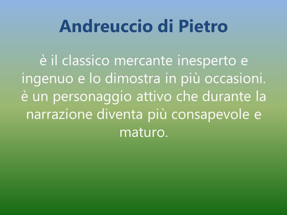 Andreuccio di Pietro