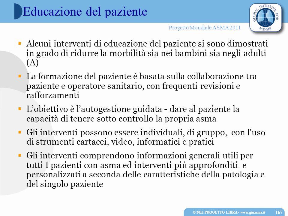 Educazione del paziente