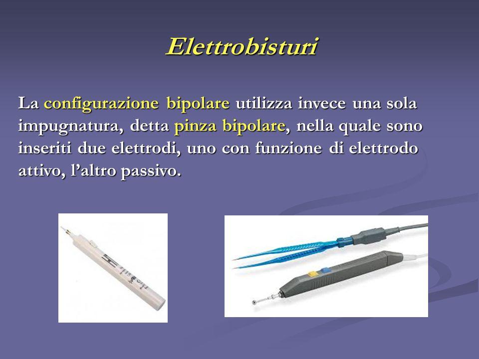 Elettrobisturi