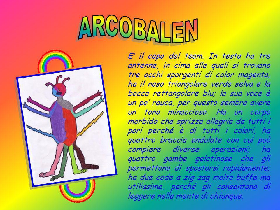 ARCOBALEN