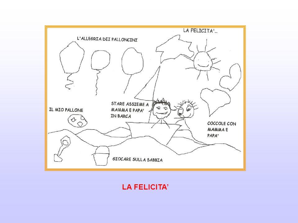 LA FELICITA'