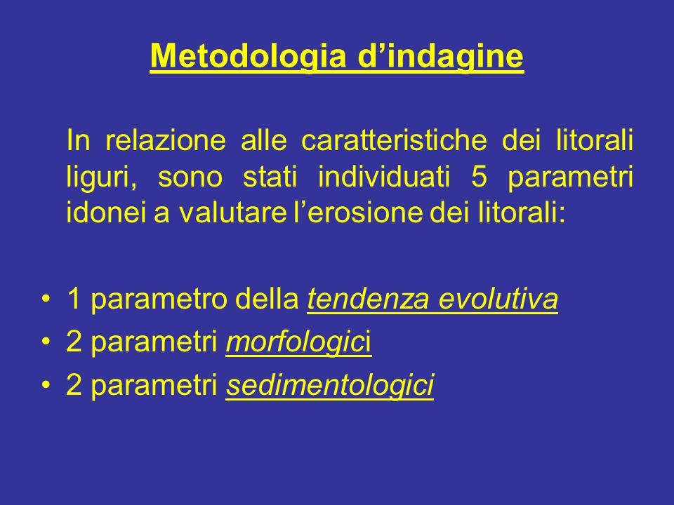 Metodologia d'indagine