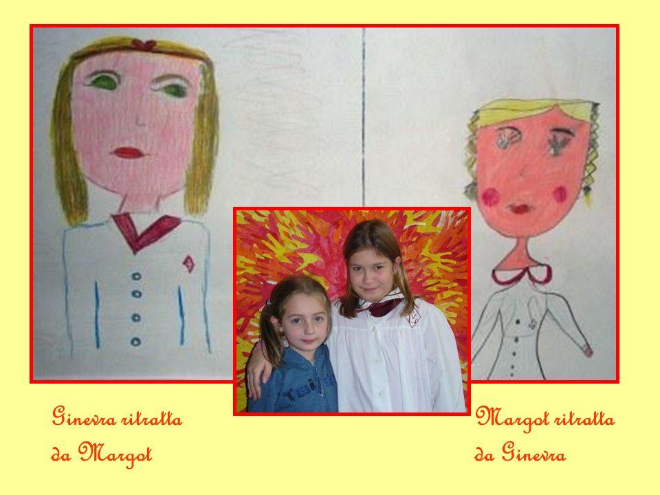 Ginevra ritratta da Margot