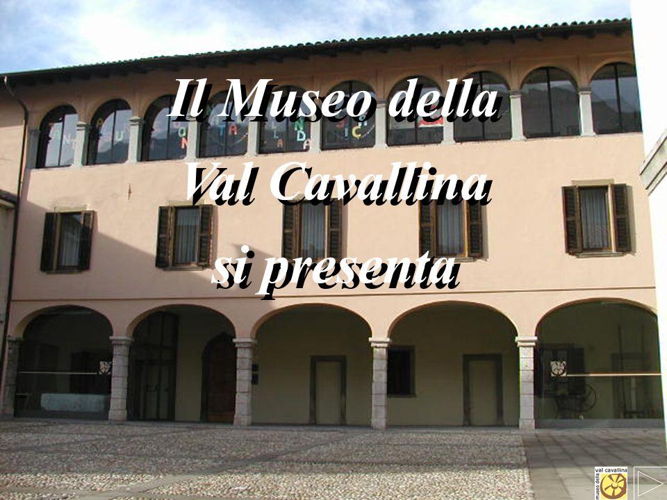 Il Museo della Val Cavallina si presenta