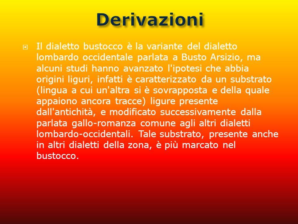 Derivazioni