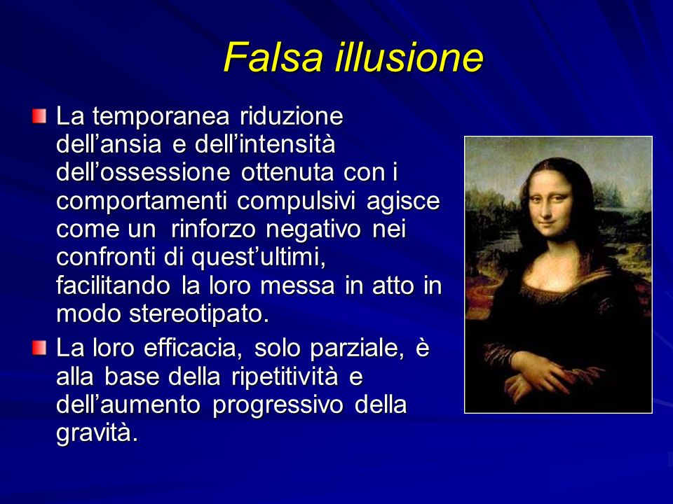 Falsa illusione