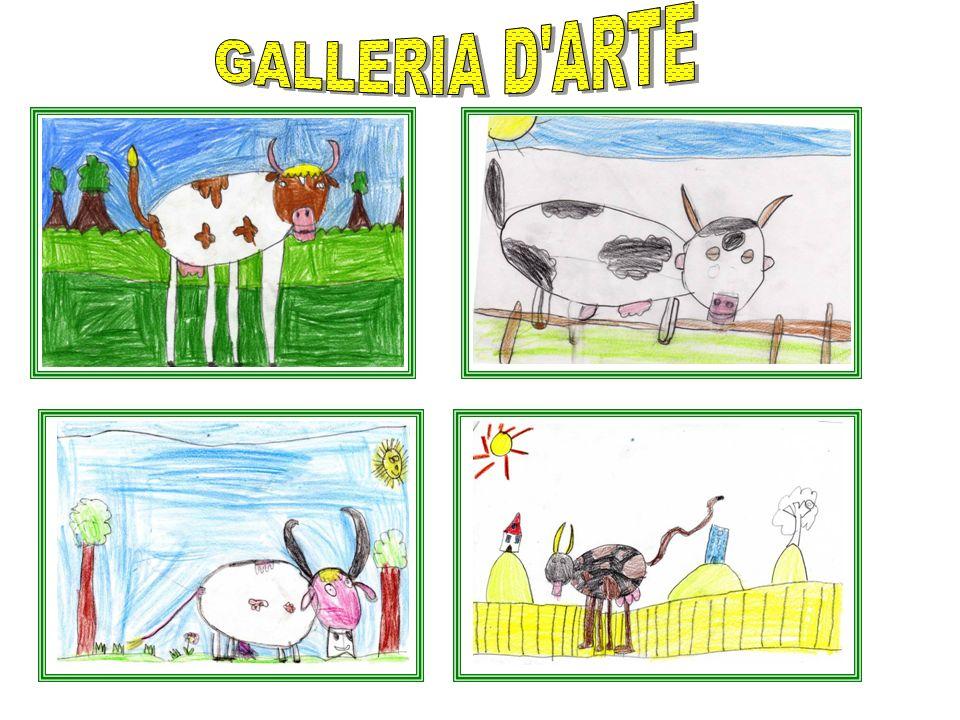 GALLERIA D ARTE