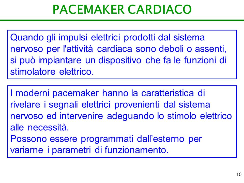 PACEMAKER CARDIACO