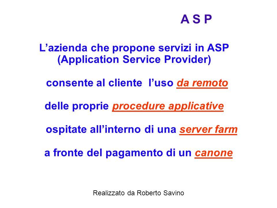 A S P