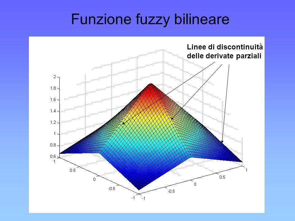 Funzione fuzzy bilineare