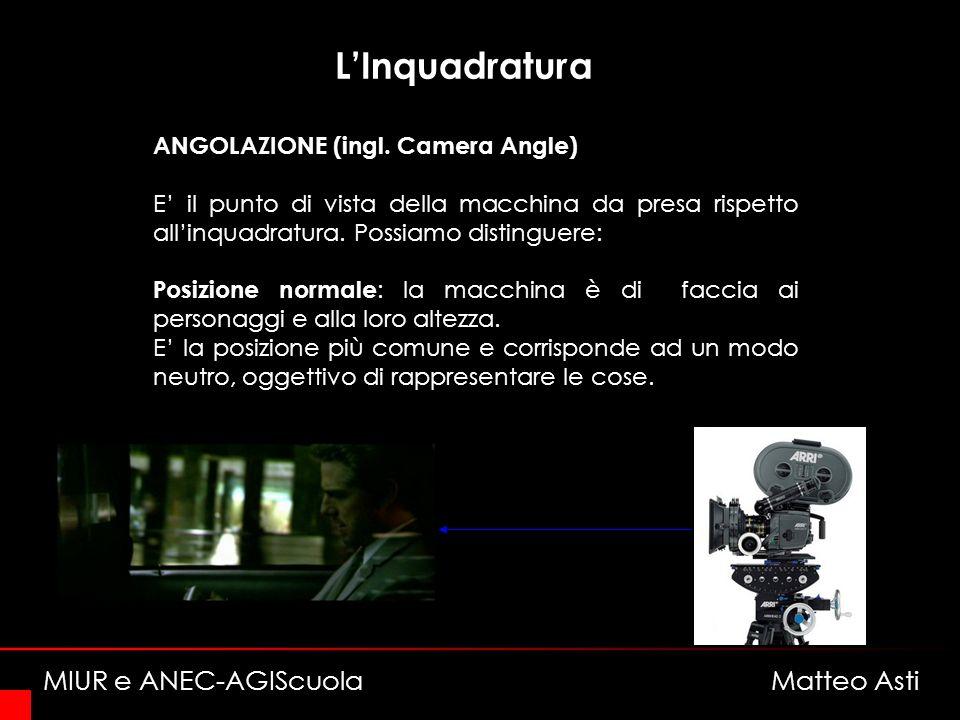 MIUR e ANEC-AGIScuola Matteo Asti