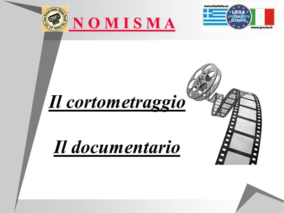 Il cortometraggio Il documentario