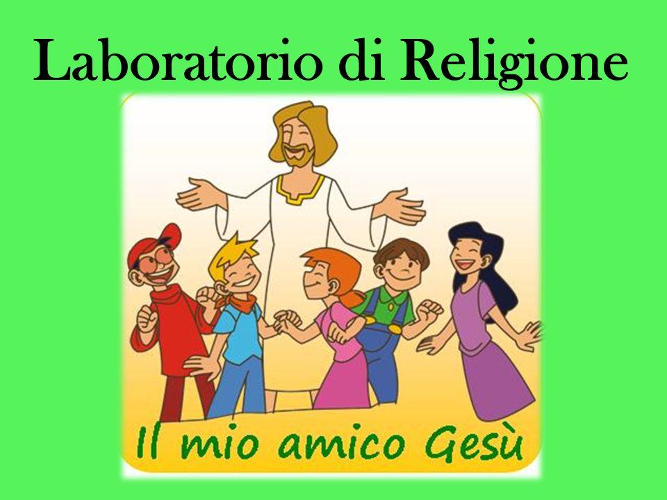 Laboratorio di Religione