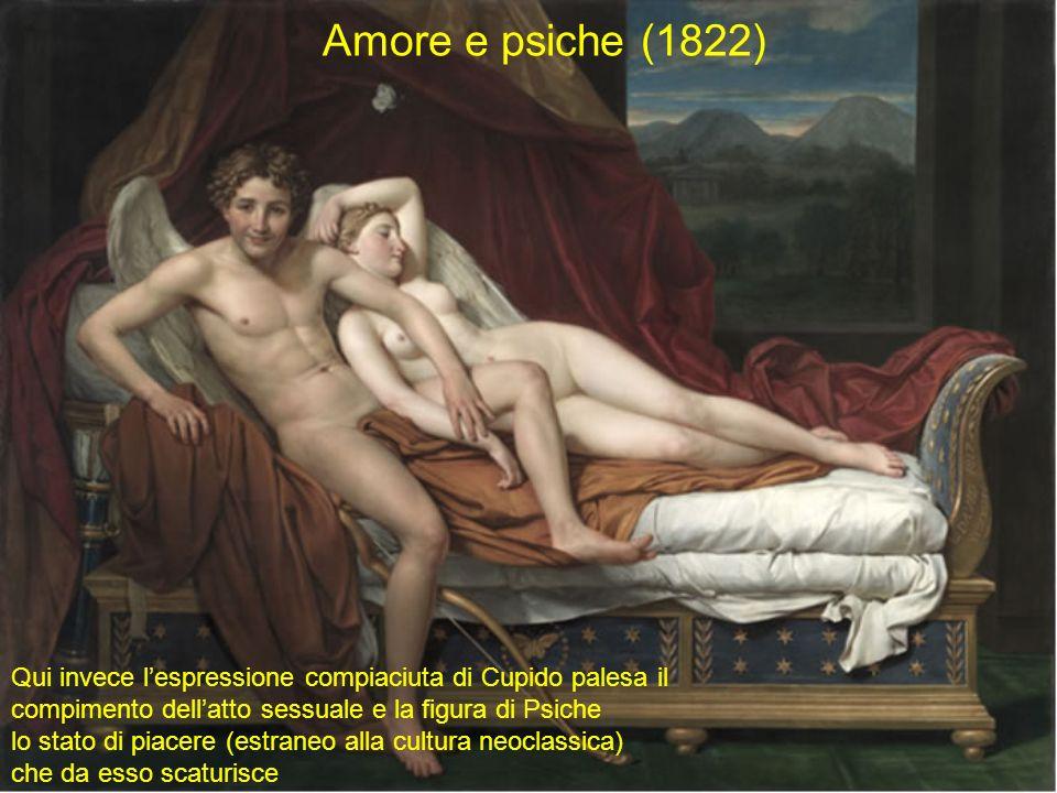 Amore e psiche (1822)