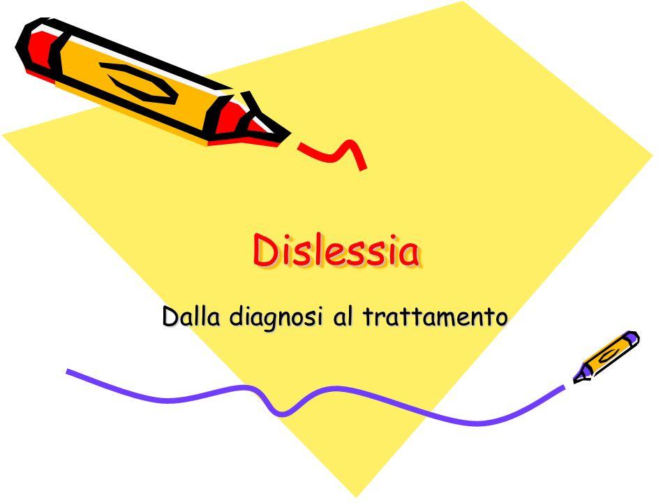 Dalla diagnosi al trattamento