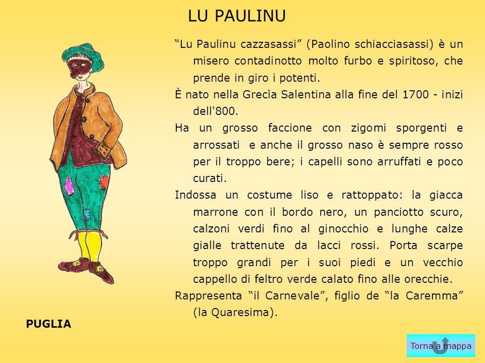 LU PAULINU