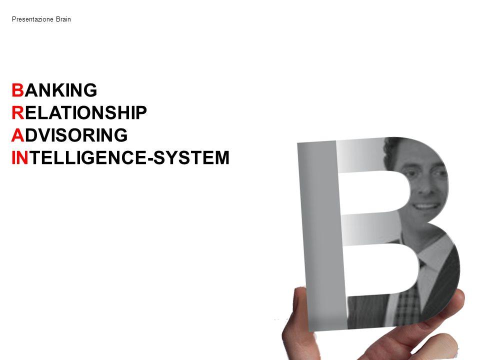 BANKING RELATIONSHIP ADVISORING INTELLIGENCE-SYSTEM