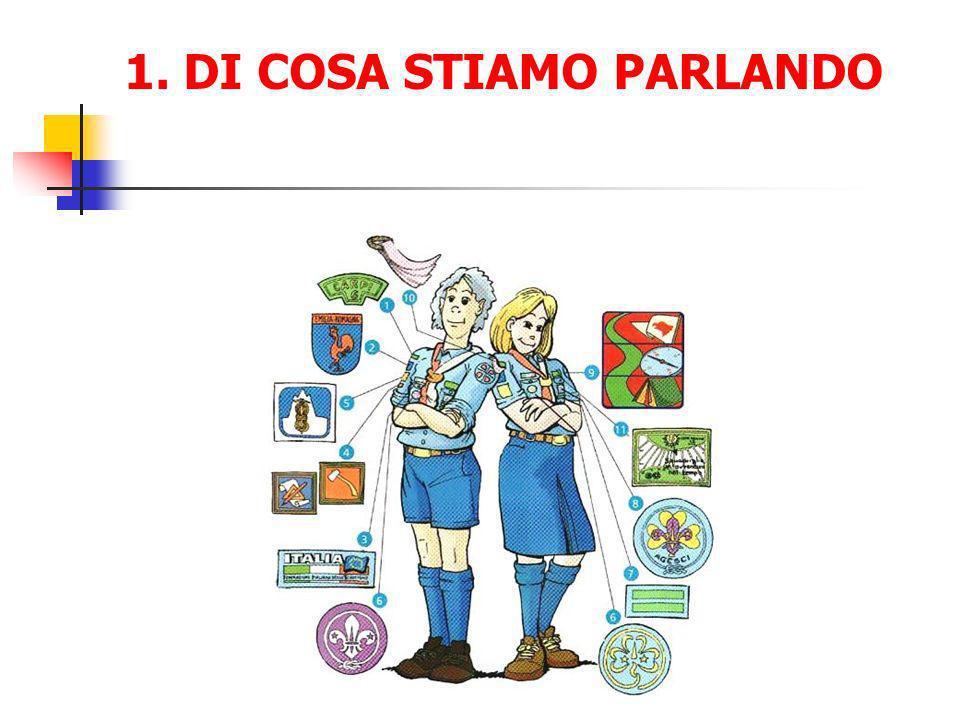 1. DI COSA STIAMO PARLANDO