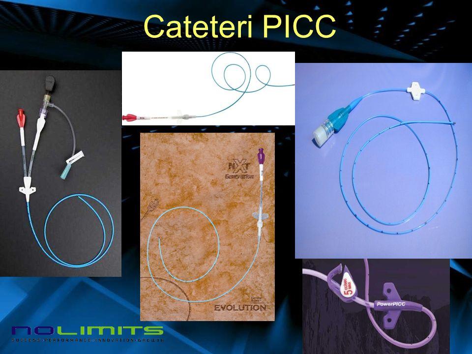 Cateteri PICC