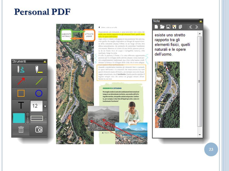 Personal PDF