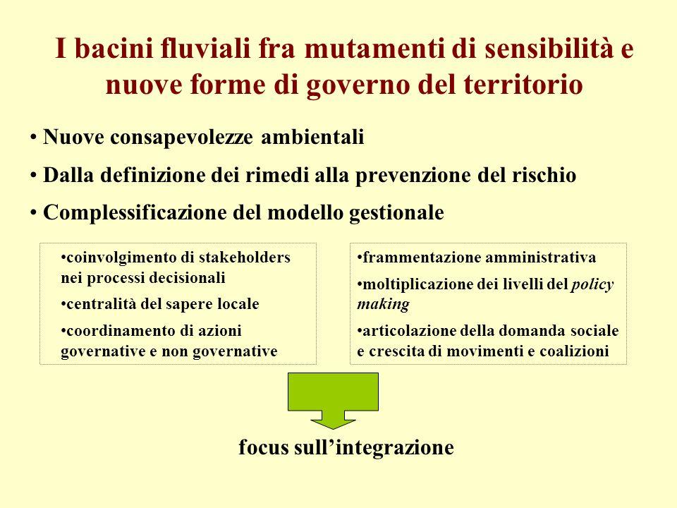 focus sull'integrazione