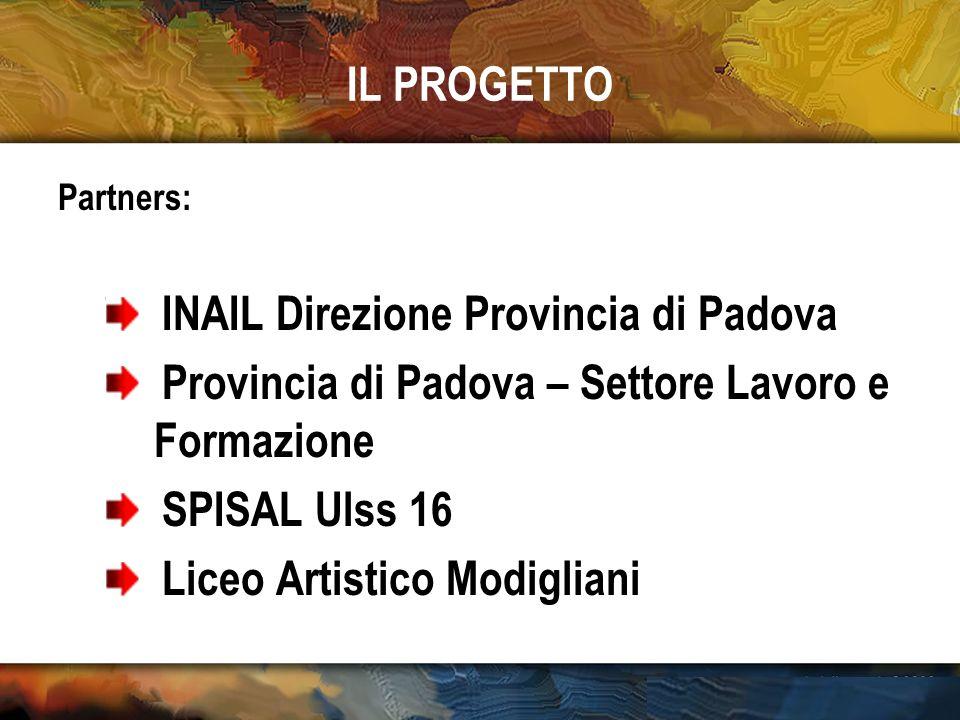 INAIL Direzione Provincia di Padova