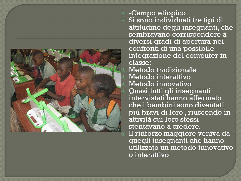 -Campo etiopico