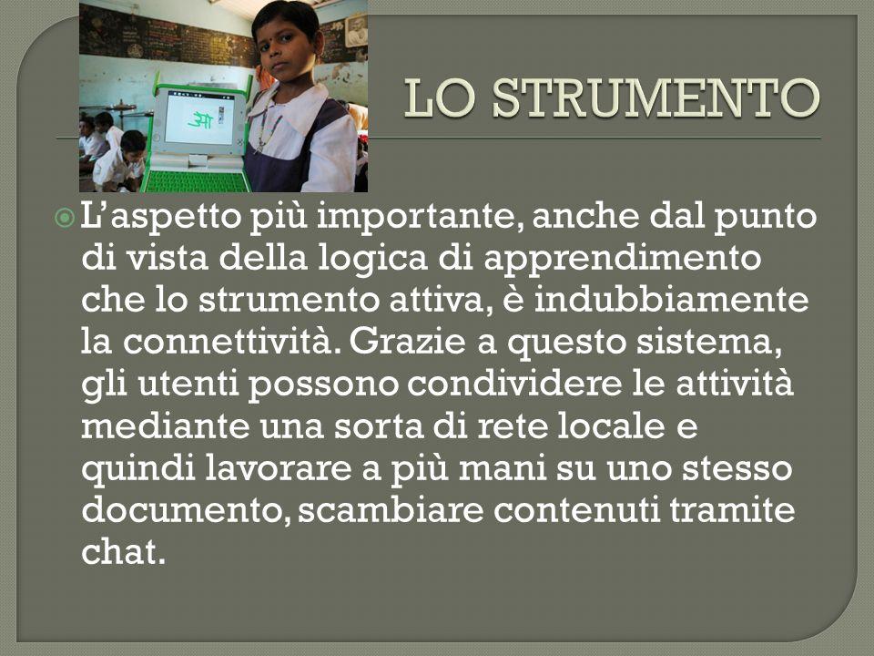 LO STRUMENTO