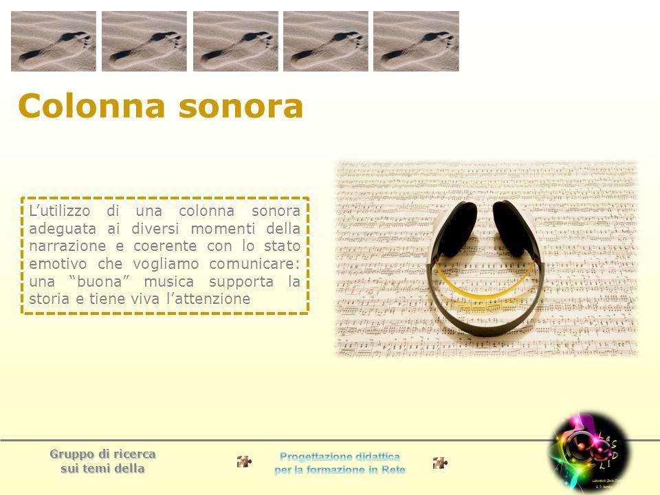 Colonna sonora
