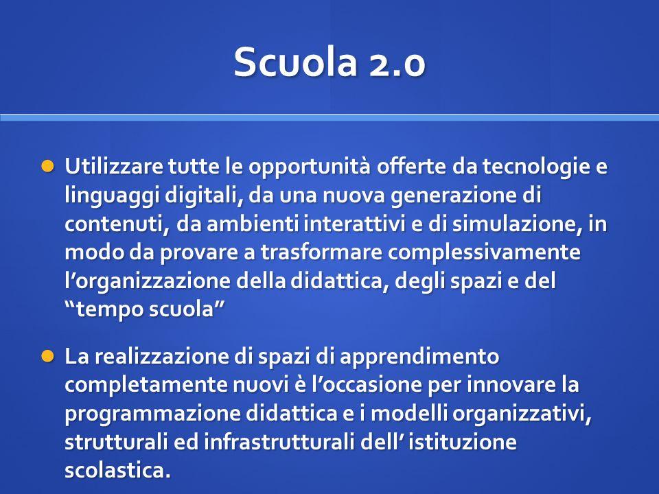 Scuola 2.0