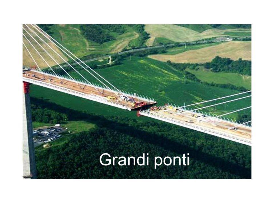 Grandi ponti