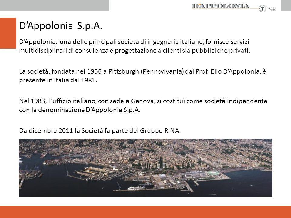 D'Appolonia S.p.A.