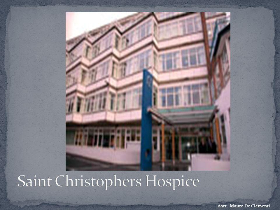Saint Christophers Hospice