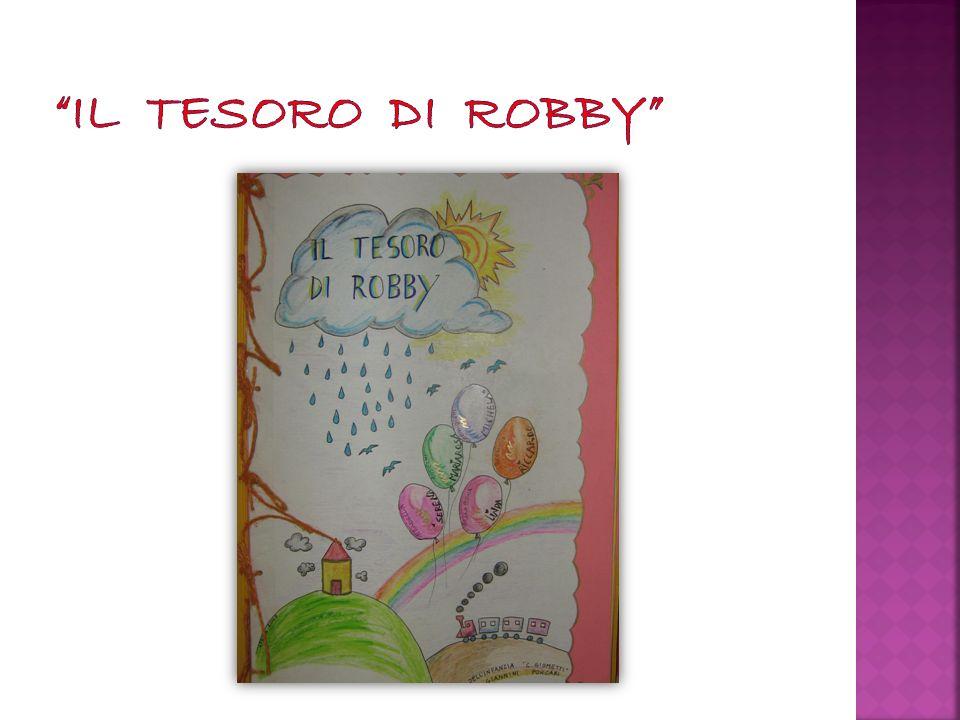 Il Tesoro di Robby