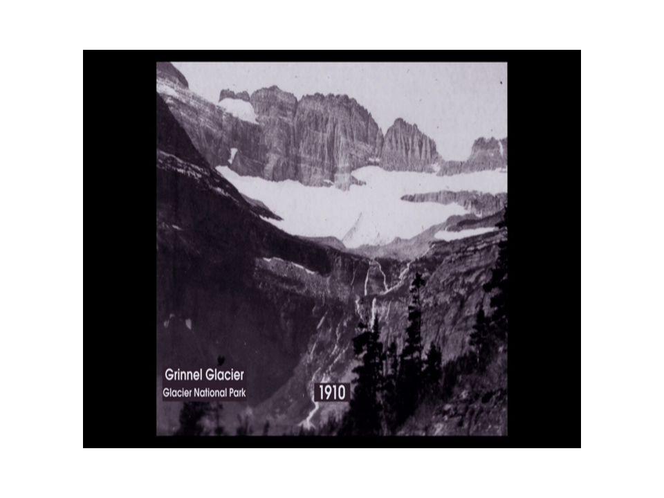 Parco nazionale Glacier . Montana. Stati Uniti