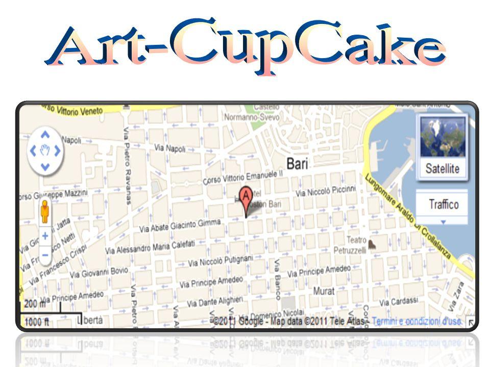 Art-CupCake