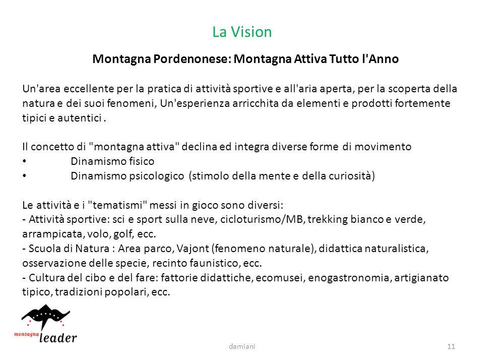 Montagna Pordenonese: Montagna Attiva Tutto l Anno