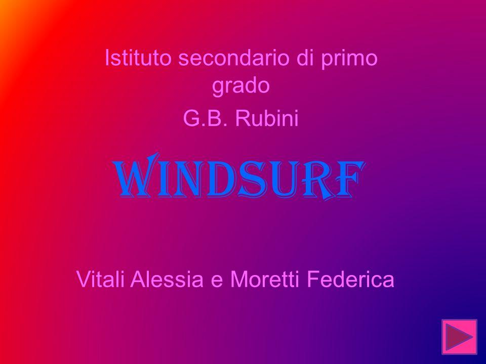 Istituto secondario di primo grado G.B. Rubini