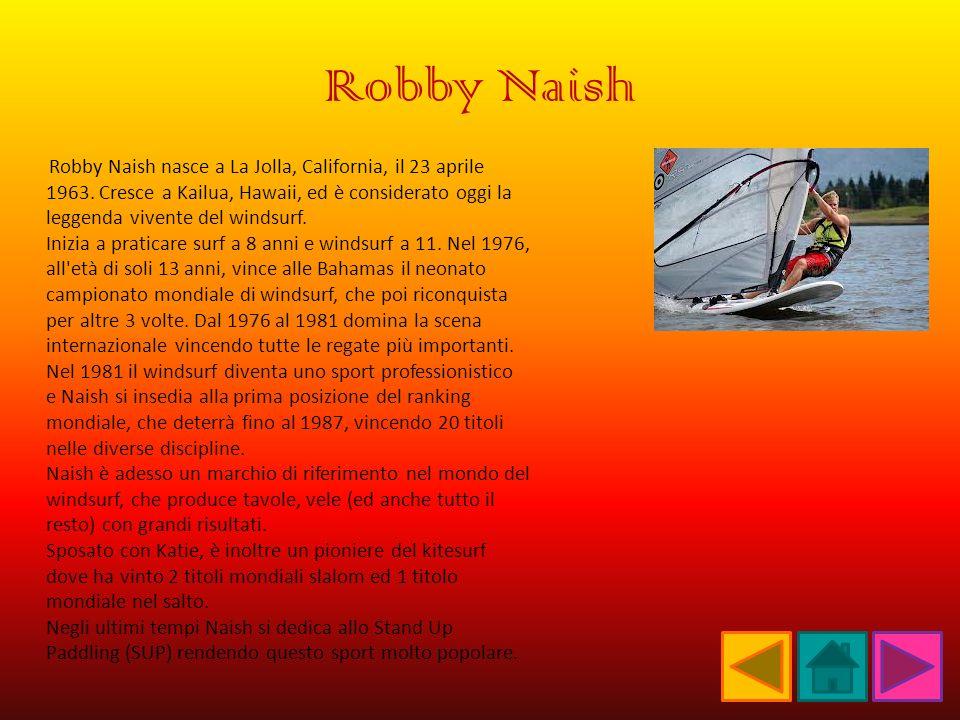 Robby Naish