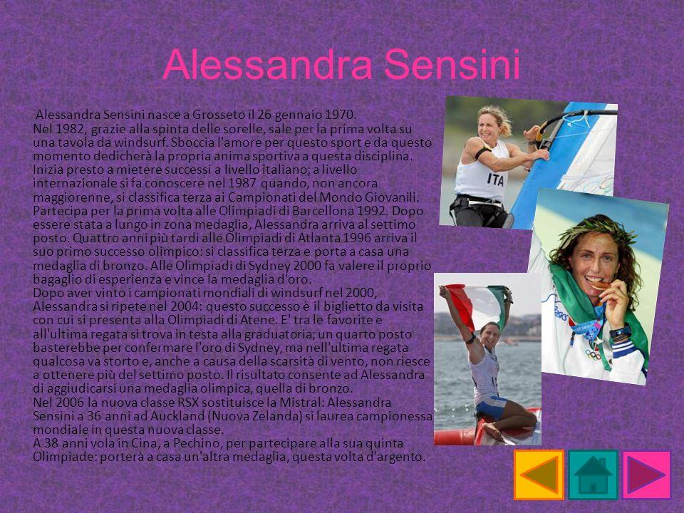 Alessandra Sensini